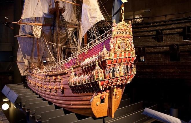 "Музей ""Васа"" (Vasa)"