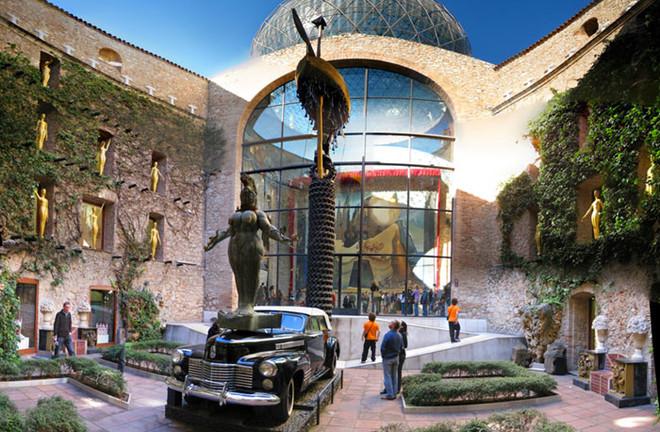 Год культурного наследия в Каталонии!