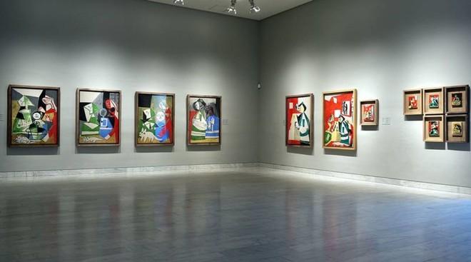 В Европе появится самый большой музей Пикассо!