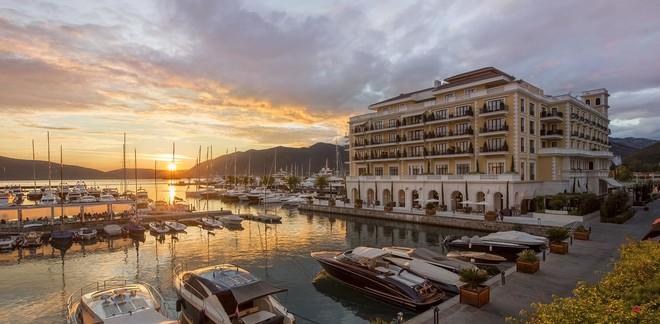 Праздник весны в Regent Porto Montenegro!