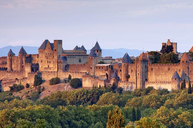 Окунитесь в удивительную эпоху Средневековья!