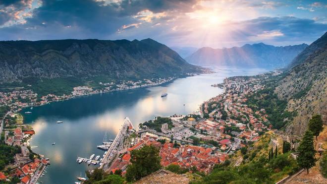 Котор - средневековая жемчужина Черногории!