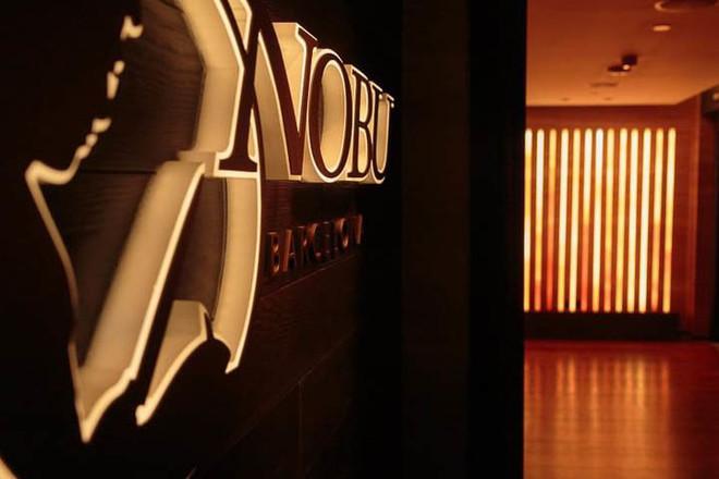 отель Роберта де Ниро