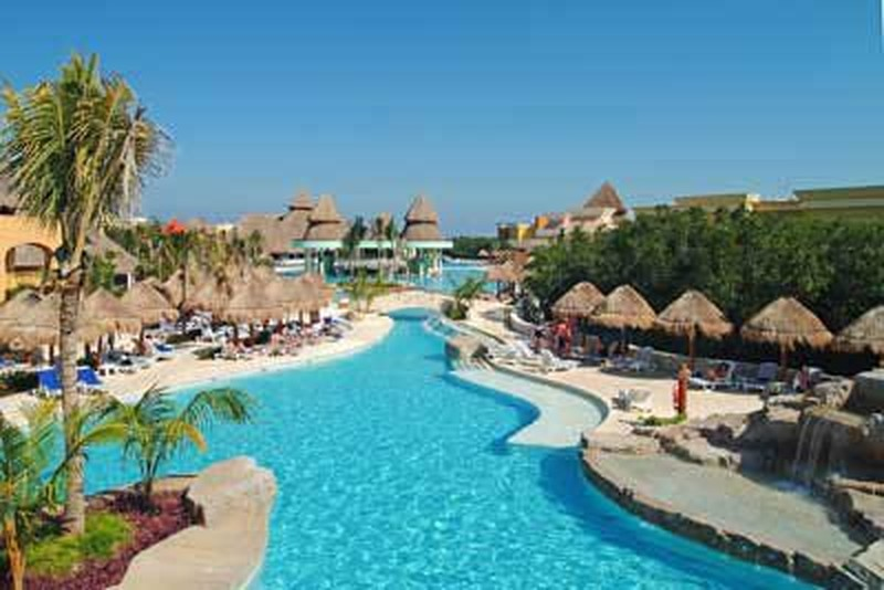 Iberostar riviera maya adults only resort