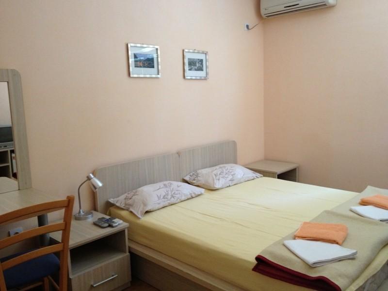 Villa roza cat b 2 черногория будва