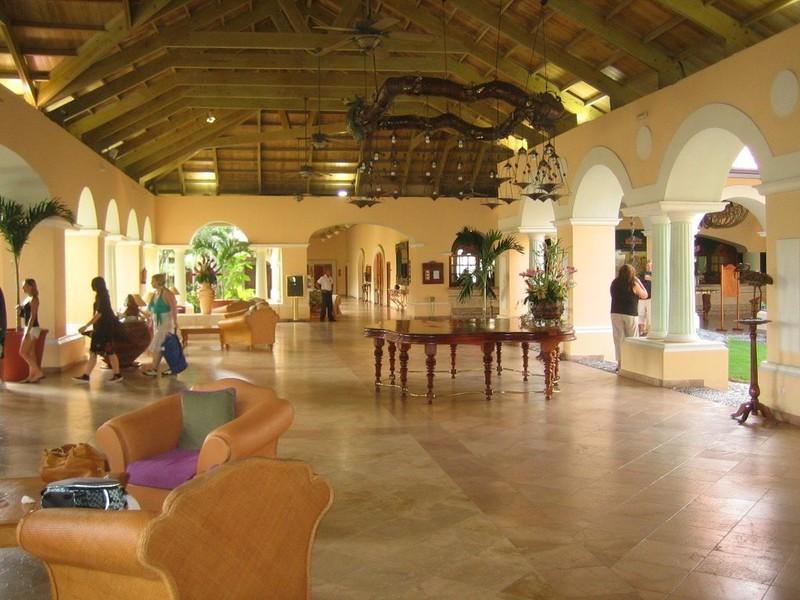 можно доминикана отель иберостар хасиенда фото нашла потрясающий мастер-класс