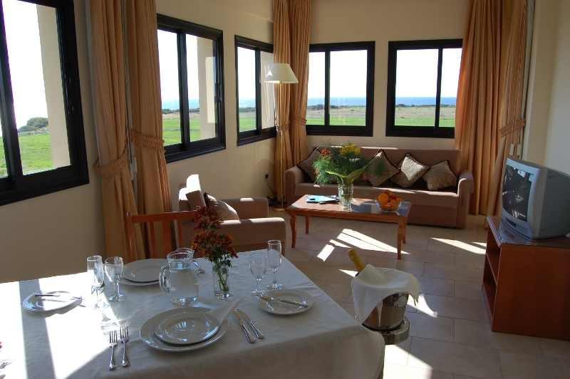 Panareti coral bay resort 4 кипр пафос