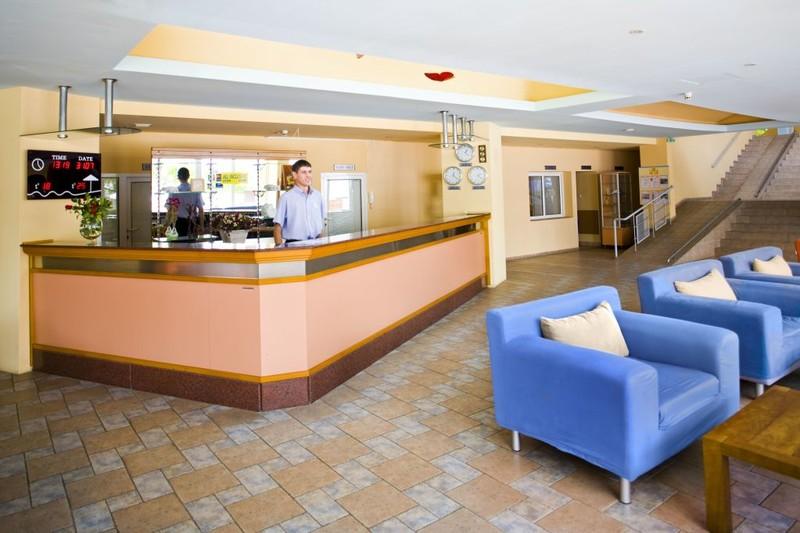 Фото отеля nona 3* в албене популярные отели албены