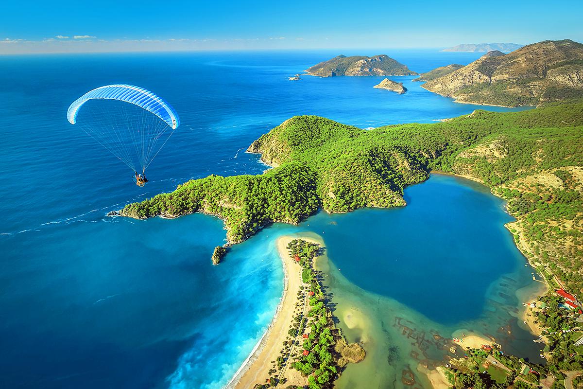 Мармарис | Курорты Турции – описание, отзывы, рейтинги, фото ...